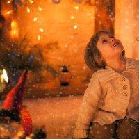 волшебство нового года :: Екатерина Олюнина