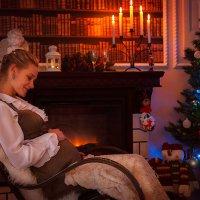 ожидание чуда :: Екатерина Олюнина