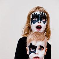 Kiss :: Elena Barkhatova