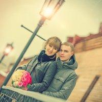 Павел и Екатерина :: Юрий Лобачев