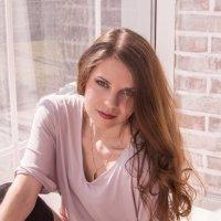 Мой первый опыт в студии :: Irina Alikina