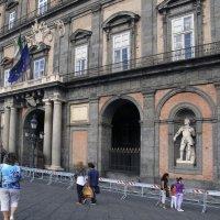 Дворец Палаццо Реале :: Лидия кутузова