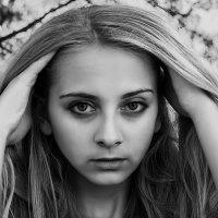 Саша :: Виктория Федянина