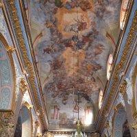 Костел святого Андрія :: elena. K