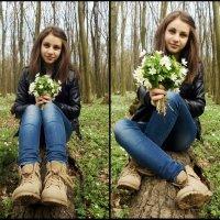 Прийшла весна) :: Christina Terendii