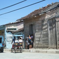 Куба любовь моя !!! :: alexx Baxpy