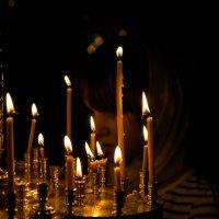 Молитва :: Vadim Papko