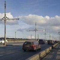 Троицкий мост :: ник. петрович земцов