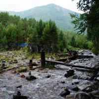 Источники знаменитой минеральной воды АРШАН. :: Rafael