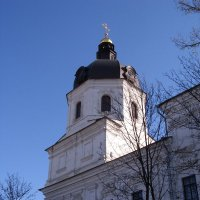 Благовещенская церковь :: Владимир