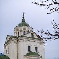 Храм Николы Набережного :: Владимир