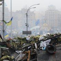 Киевский Майдан :: Владимир Клюев