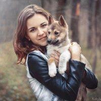 Olesya :: Ваня Кобилянський