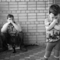 алкоголь :: Ольга Бабаева