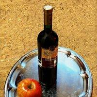 Вино :: Михаил Новиков