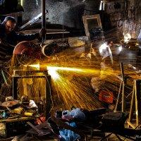 Working day :: Мисак Каладжян