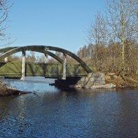 новый мост :: Сергей Кочнев