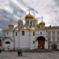 И достославной веял стариной :: Ирина Данилова