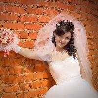 Невеста :: Светлана Шаповалова