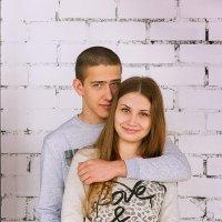 LoveStory Лерочка и Сережа :: Татьяна