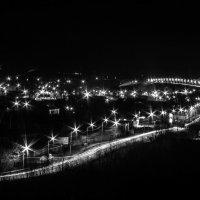 дорога на мост :: Арсений Корицкий
