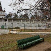 Новоиерусалимский монастырь :: Евгений Жиляев