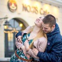 Ксюша и Саша 03/2014 :: Ольга Фефелова