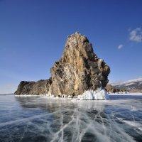 остров Ольтрек :: Дмитрий Шматков
