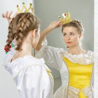 Принцесса :: Светлана Серова