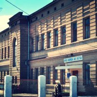 Школа №2 :: Пётр Маринов