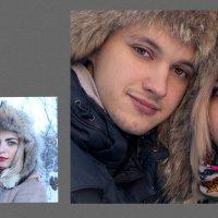 Дэн и Даша :: Леля kurushka