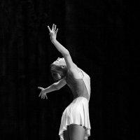 Полет души :: Лариса Кайченкова