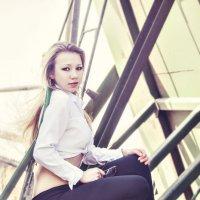 Настя :: Евгений | Photo - Lover | Хишов