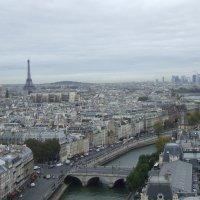 Париж :: Anton Сараев