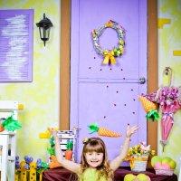 Весенние мечты :: Лариса Позолотина