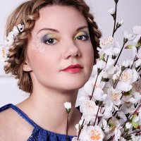 Фотопроект к 8 марта :: Кристина Kottia