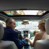 Свадебные фото :: Константин Минеев