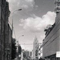 Кузнецкий мост :: Астарта Драгнил