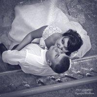 жених и невеста :: Светлана Лагутина