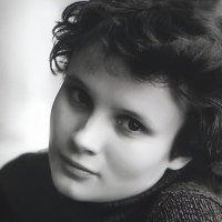 Таня :: Михаил Николаев