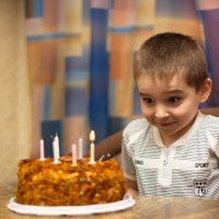 С днем рождения!!! :: Сергей Гайдай