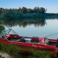 Отдых на реке!. :: Анатолий Бахтин