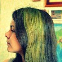 spring green :: Юлия Красноперова