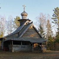 Церковь Знамения :: Валерий F