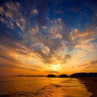 На краю океана :: Андрей Селиванов