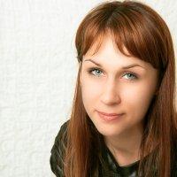 Катя :: Оксана Жданова