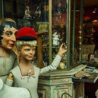 Париж :: Николай