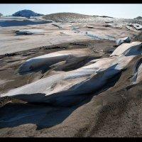 Зима,пески... :: Ахмед Овезмухаммедов