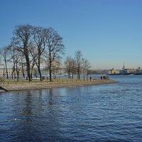 Петербург. :: Anton Lavrentiev