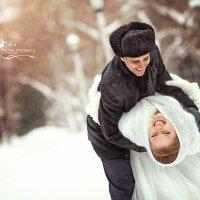 Счастливые! :: Юлия Вяткина